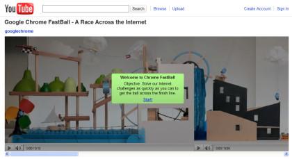 Chrome FastBall