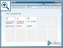 Internet Explorer 9: Interne Testversion