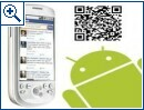 Facebook f�r Android
