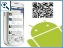 Facebook für Android