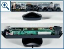 Microsoft Kinect for Xbox 360 Teardown