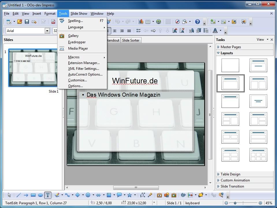 openoffice 3.3 mac. openoffice 3.3 logo.