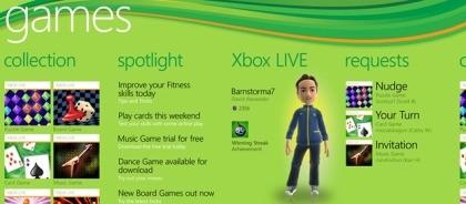 Spiele unter Windows Phone 7