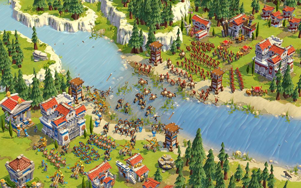 Age Of Empires Online Spielen Kostenlos
