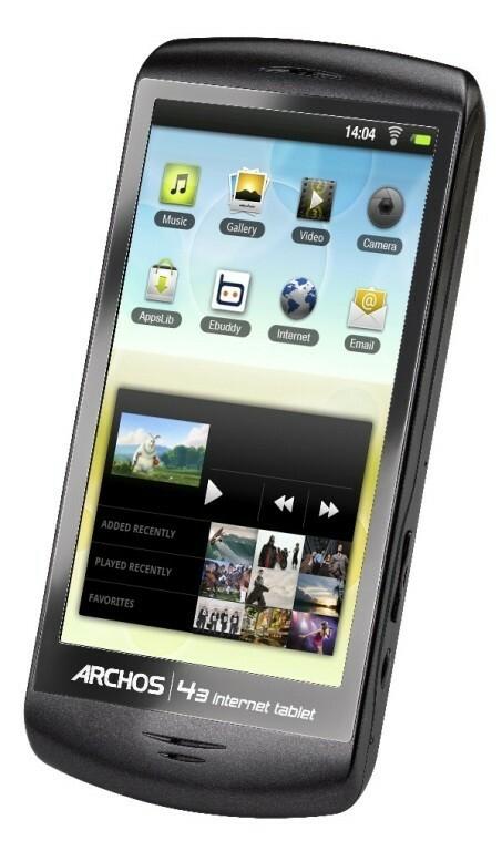 Archos Tablets