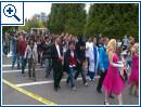 Windows Phone 7 RTM Parade