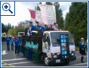 Windows Phone 7 RTM Parade