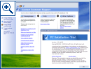 Microsoft PC Satisfaction Trial