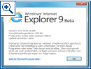 Internet Explorer 9 Beta 1