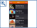 VLC Media Player für das iPad