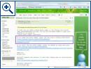 Neue Hotmail Security Features - Bild 2