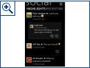 Windows Live Messenger für Zune HD