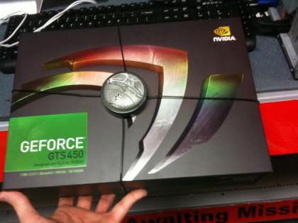 Nvidia-Grafikkarten bei Best Buy