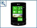LG E900 Optimus 7 Windows Phone 7 Smartphone