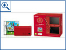 Rote Wii