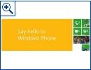Windows Phone 7 Portal