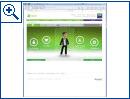 Xbox.com Re-Design Herbst 2010