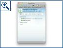 Microsoft Messenger für Mac 8