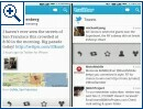 Twitter f�r Android (offizielle App)