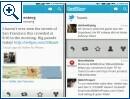 Twitter für Android (offizielle App)