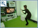 Kinect-Launch in München