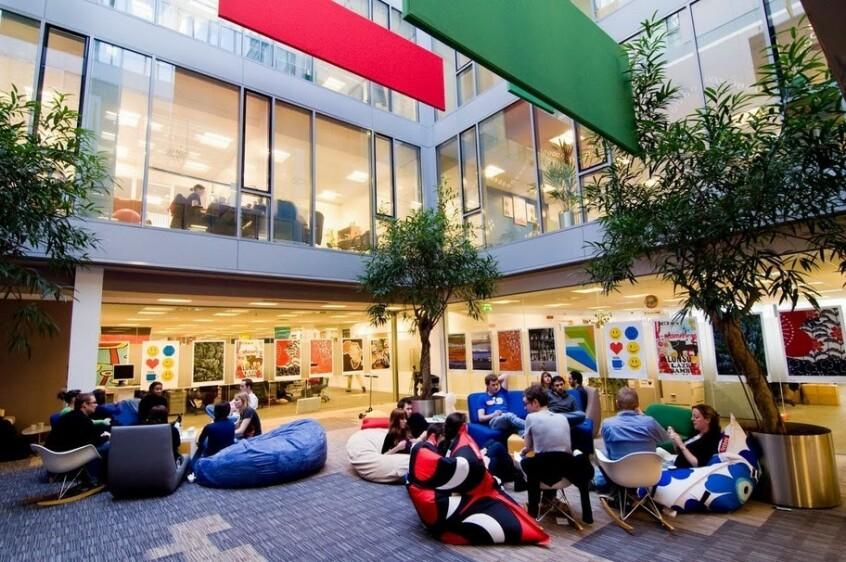 Google-Büros