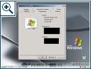 Windows Server 2003 Build 3621 Deutsch