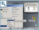 Windows Server 2003 Build 3621 Deutsch