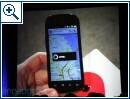 Nexus S von Eric Schmidt