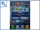 Twitter App für iOS