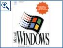 25 Jahre Windows - Windows 3.1