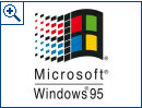 25 Jahre Windows - Windows 95