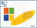 25 Jahre Windows - Windows 95