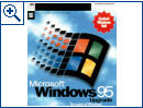 Windows Geburtstag: Windows 95