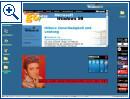 Windows Geburtstag: Windows 98