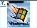 25 Jahre Windows - Windows 98