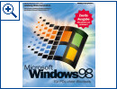 Windows Geburtstag: Windows 98