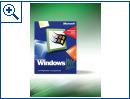 Windows Geburtstag: Windows ME