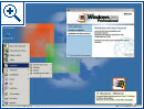 Windows Geburtstag: Windows 2000