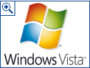 Windows Geburtstag: Windows Vista
