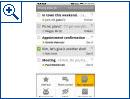 Google Mail für Android 2.3.2