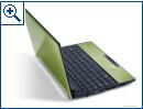 Acer Aspire One 522 mit AMD C-50 APU - Bild 3