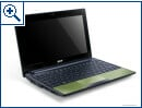 Acer Aspire One 522 mit AMD C-50 APU