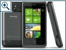 HTC 7 Pro - Bild 2