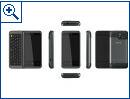 HTC 7 Pro - Bild 3