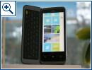 HTC 7 Pro - Bild 4