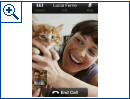 Skype für iPhone 3.0