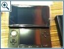 Nintendo 3DS Leak