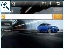 Toyota Entune mit Bing