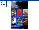 Kindle App f�r Windows 7